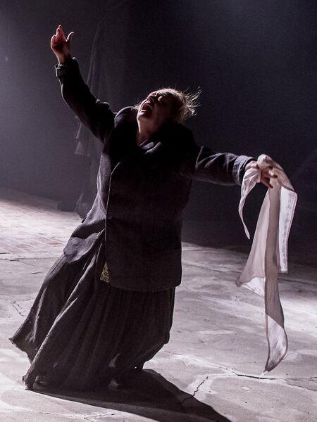 Mari tantsib 2
