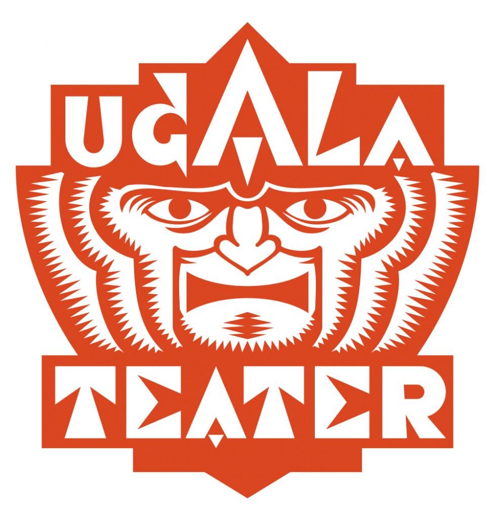 Ugala logo 2015