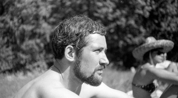 Nõukogude (s)ula-aja noorus Mati Undi fotodel