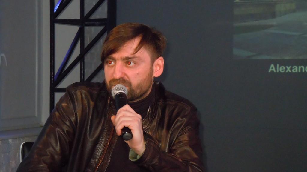 Marat Gatsalov