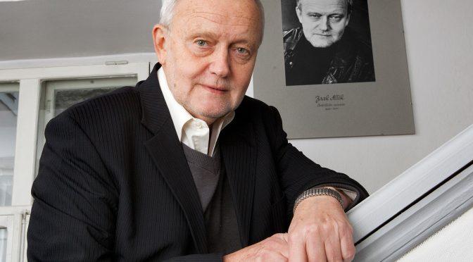 Jaak Allik – : Eesti peaminister on koosoleku juhataja, mitte peremees