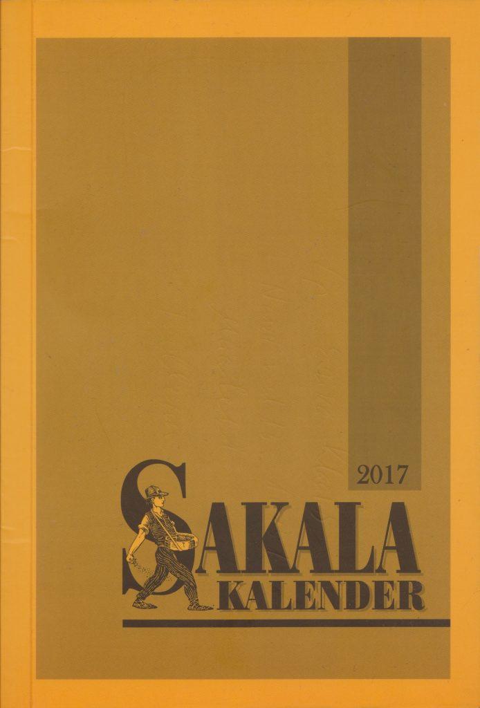 sakala-kalender