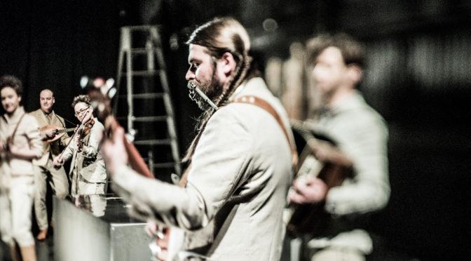 Eesti esimene folkooper Tartu Uues Teatris