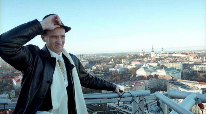 Arvo Kukumägi oli ideaalmaastike mees – Setu suure linna katusel