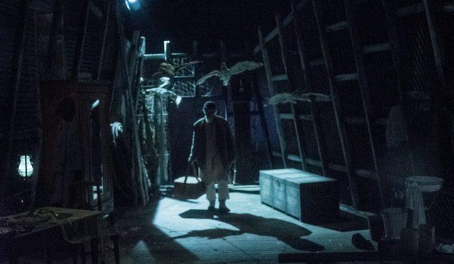Ärge lammutage vana teatrit veel – Draama 2017