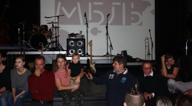 Filipp Los: kuu aega Eesti Vene teatri peanäitejuht