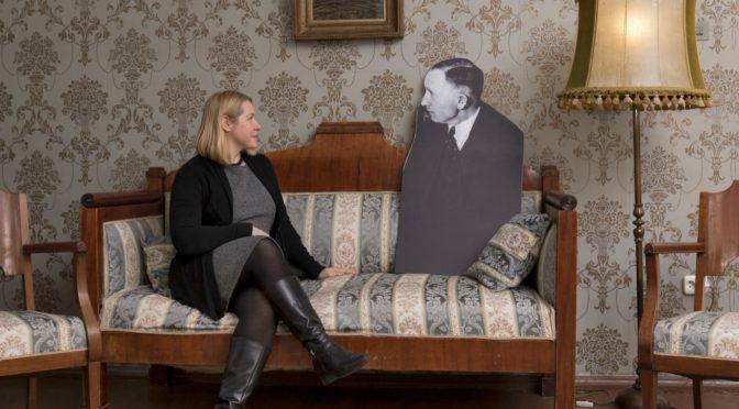 Maarja Vaino: Klassikud ei saa käia raamatukogutuuridel
