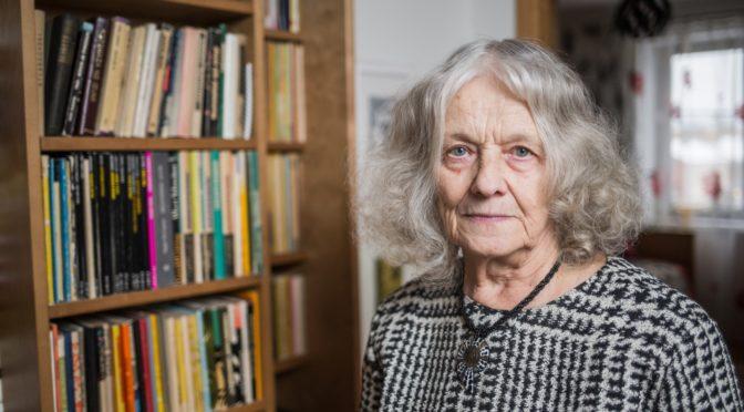 Lehte Hainsalu: Mina elan eesti keeles