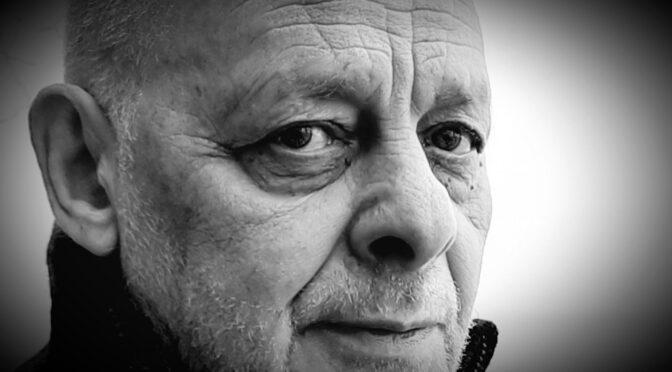 Lavastaja Lev Erenburg: Kui sa oled andekas, siis sinu valu kajab teistes vastu
