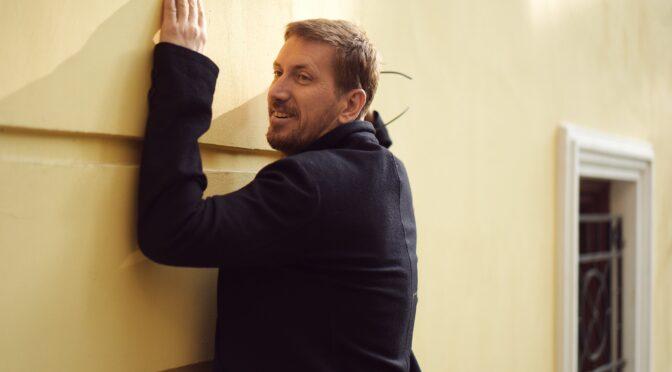 Kirill Käro – Lasnamäe poisist Moskva ja kogu Venemaa tuntud filminäitlejaks