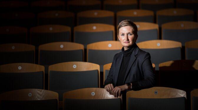 Kristiina Alliksaar: Vanemuise teatrisaalid on pooltäis