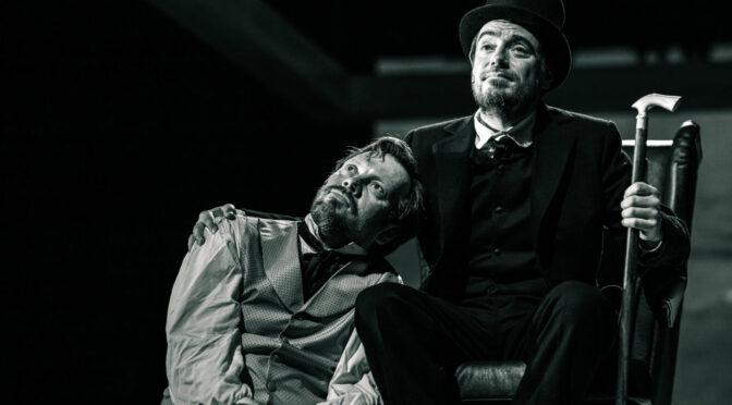 Teatrikunstnike mitmekihiline küsimus: Mis saab homme?