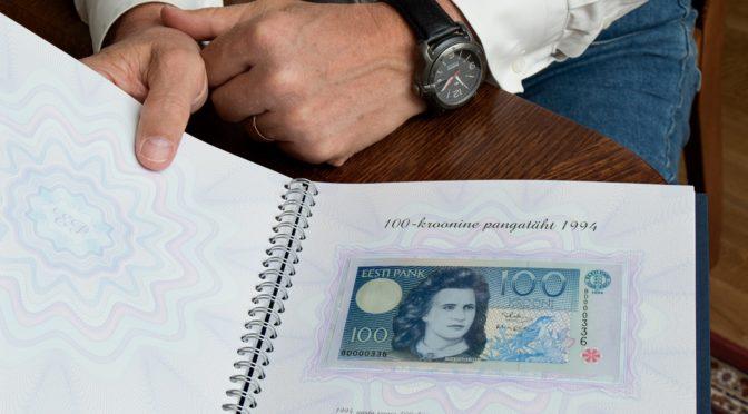 """Siim Kallas: """"Oma raha ootus Eestis oli kolossaalne"""""""