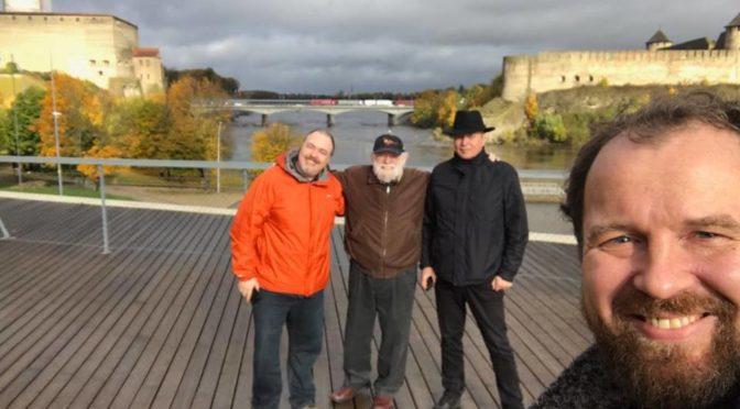 Ameerikas elav venelane teab, mis päästaks Narva