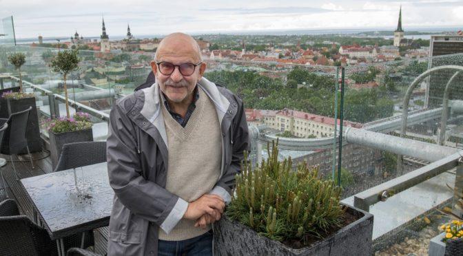 David Vseviov: präänik hävitab kultuuri sama efektiivselt nagu piits