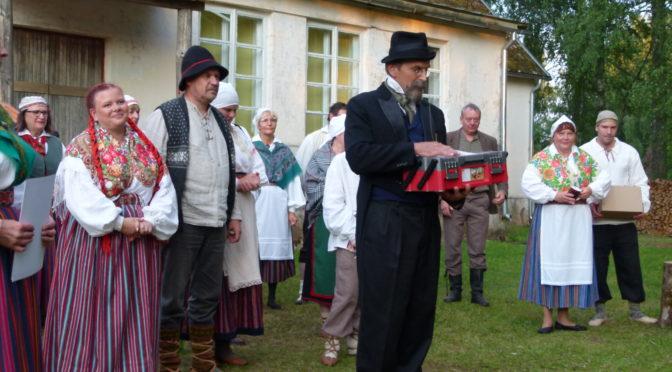 Jaak Allik, Püve Peeter ja harrastusteatrite näitejuhid