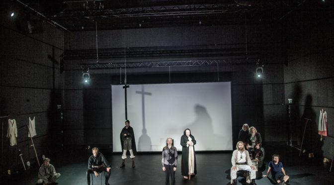 Jaan Tooming toob Tartus lavale kummalise saatusega näidendi