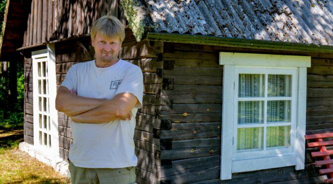 Garri Raagmaa: Ruumikasutus riigis tuleks ümber vaadata