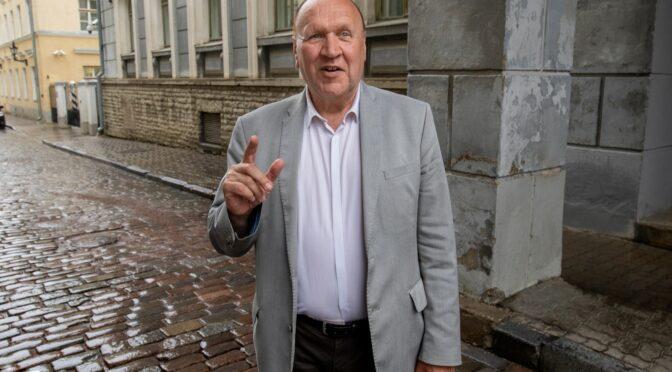 Mart Helme: Ma ei võta nende hädakisa tõsiselt
