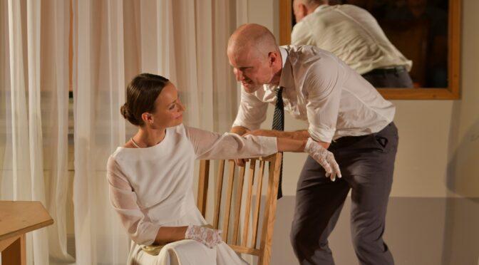 Näitleja Jane Napp: Mulle meeldib! Ma armastan seda tööd!