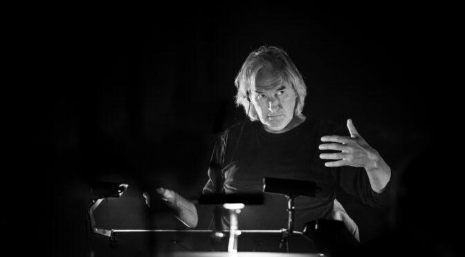 Dirigent Tõnu Kaljuste: vaikuse keelt ei seleta